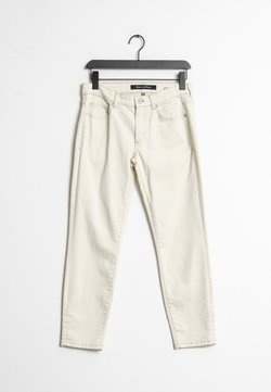 Marc O'Polo - Jeans Relaxed Fit - beige