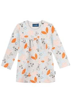 Sanetta Kidswear - Freizeitkleid - grau