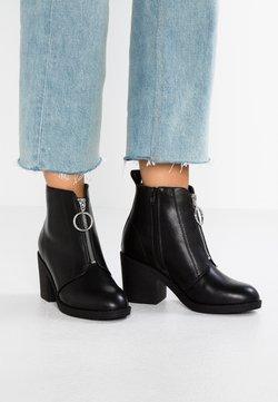 Even&Odd - Korte laarzen - black