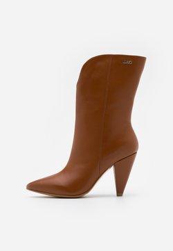 Liu Jo Jeans - SUZIE - High Heel Stiefelette - tan