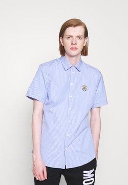 MOSCHINO - BLOUSE - Hemd - light blue