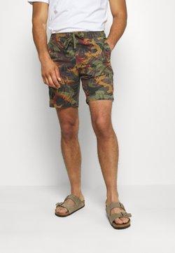 GAP - JOGGER NEW - Shorts - green