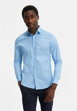 WE Fashion - Skjorta - light blue