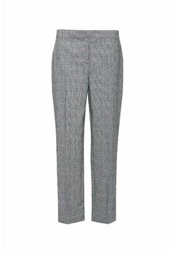 Hexeline - Spodnie materiałowe - szarości
