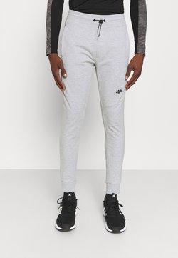 4F - Men's sweatpants - Jogginghose - grey