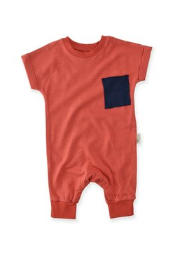 Cigit - Overall / Jumpsuit - red