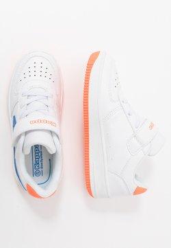 Kappa - BASH - Sportschoenen - white/blue