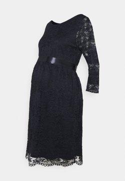 Esprit Maternity - DRESS - Jerseykleid - night sky blue