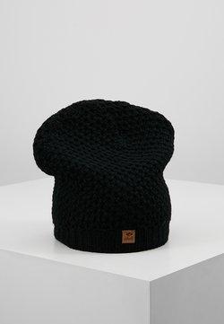 Chillouts - NELE HAT - Beanie - black