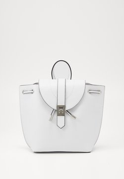 New Look - FOSTER BACKPACK - Reppu - white