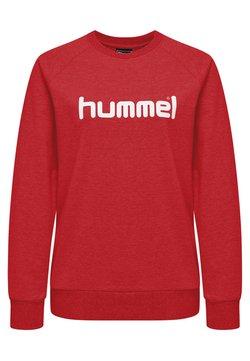 Hummel - Sweater - true red