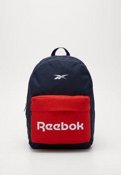 Reebok - ACT CORE - Reppu - dark blue