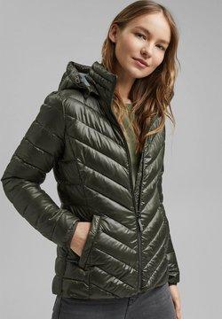 Esprit - Winterjacke - khaki green