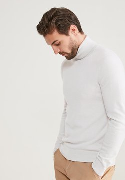 Falconeri - Strickpullover - off white