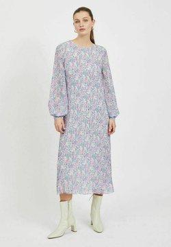 Vila - Day dress - ashley blue