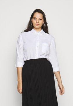 Dorothy Perkins Curve - Camicia - white