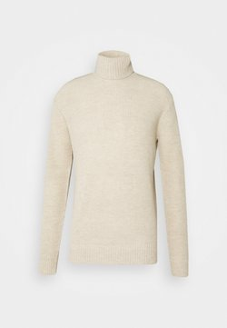 Minimum - HARGREAVES - Pullover - stone