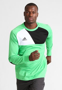 adidas Performance - ASSITA TORWART - Funktionsshirt - green