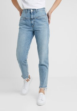 CLOSED - PEDAL PUSHER - Relaxed fit jeans - light blue