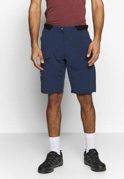 Haglöfs - L.I.M FUSE - Outdoor Shorts - tarn blue