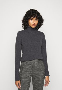 FTC Cashmere - ROLLNECK - Pullover - galaxy