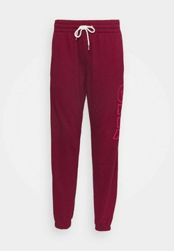 GAP - EASY - Jogginghose - garnet