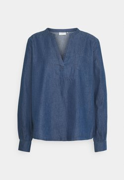 Kaffe - KATIONA - Tunika - blue denim