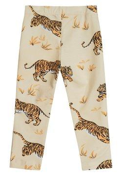 The Striped Cat - SKY LEGGINGS TIGER - Legging - sand