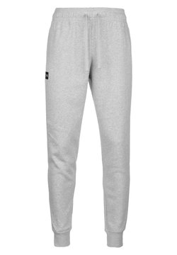 Under Armour - Jogginghose - mod gray light heather