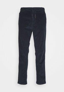 Cinque - CIBOLD TROUSER - Pantalon classique - blue