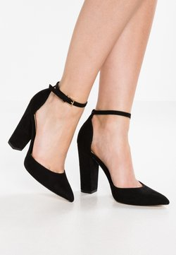 ALDO - NICHOLES - High Heel Pumps - black