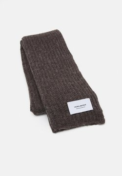 Vero Moda - VMKAROLINE LONG SCARF - Schal - brown