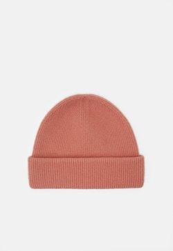 Monki - VERA HAT - Beanie - pink
