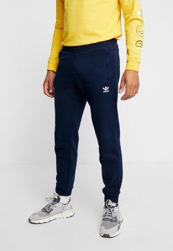 adidas Originals - TREFOIL PANT UNISEX - Trainingsbroek - collegiate navy