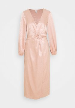 River Island - Cocktailkleid/festliches Kleid - blush