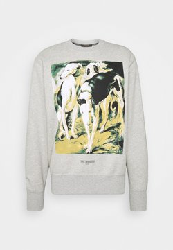 Trussardi - Sweater - grey