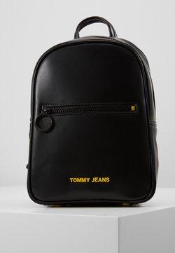 Tommy Jeans - NEW GEN BACKPACK - Reppu - black
