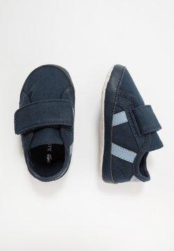 Lacoste - SIDELINE  - Geschenk zur Geburt - navy/light blue