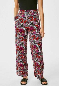 C&A Premium - Pantalon classique - multicoloured