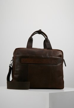 Strellson - Aktentasche - dark brown