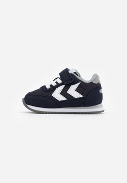 Hummel - REEFLEX INFANT - Trainers - black iris