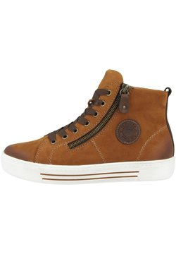 Remonte - Sneaker high - brown (d0972-22)