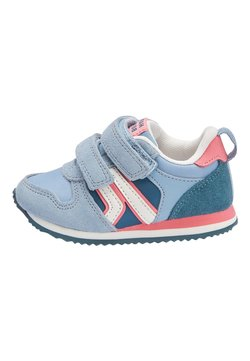 Next - BLUE TOUCH FASTENING TRAINERS (YOUNGER) - Lauflernschuh - blue