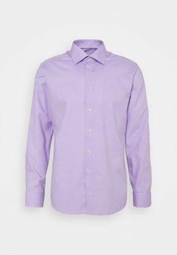 Eton - SLIM FINE DOTTED SHIRT - Businesshemd - purple