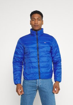 Tommy Jeans - PACKABLE LIGHT JACKET - Daunenjacke - providence blue