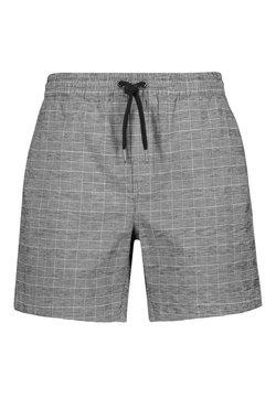 Next - DOCK  - Shorts - grey