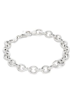 No More - CHAIN BRACELET - Armband - silver