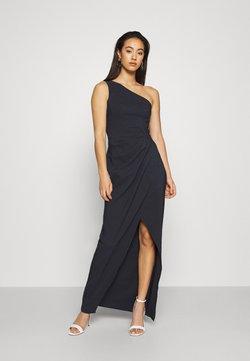 Chi Chi London - DRESS - Festklänning - navy