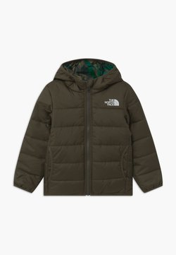 The North Face - REVERSIBLE PERRITO UNISEX - Winterjas - new taupe green