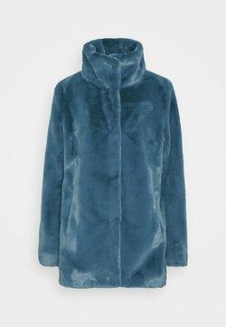 FUCHS SCHMITT - Halflange jas - bleue
